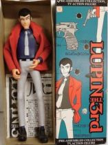 Lupin Pre-Assembled Collection - Lupin (2nd series) 12\'\' figure - Medicom