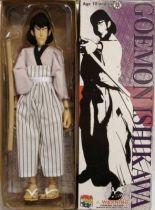 Lupin Stylish Collection - Goemon Ishikawa 12\'\' figure - Medicom