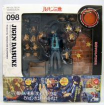 Lupin the 3rd (Edgar) - Jigen Daisuke - Kaiyodo Revoltech n°098