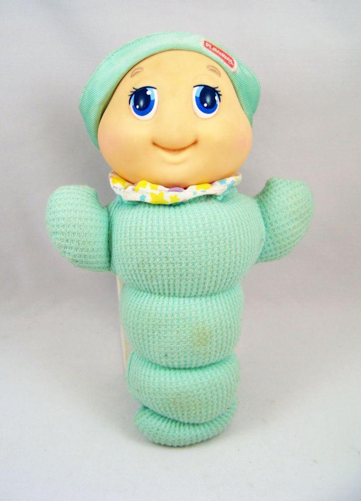 Luxi - Playskool 1991 - 12\'\' doll (loose)