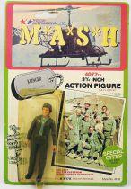 M*A*S*H - Klinger action figure - Mego