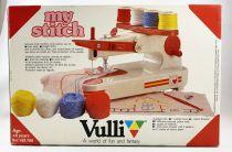 Ma Machine (My Stitch) - Machine à Coudre - Vulli (1983) Neuve en boite scellée
