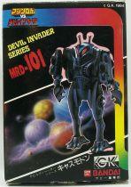 Machine Robo - MR-101 Devil Invader Casmodon