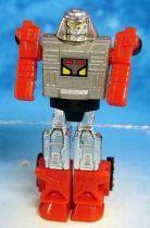 Machine Robo Gobot (loose) - Block Head