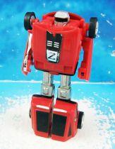 Machine Robo Gobot (loose) - Major Mo