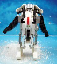 Machine Robo Gobot (loose) - Night Ranger (white)