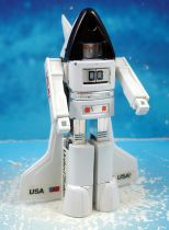 Machine Robo Gobot (loose) - Spay-C