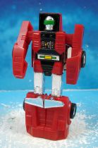 Machine Robo Gobot (loose) - Spoiler