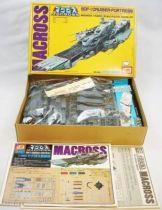 Macross - IMAI - SDF-1Cruiser Fortress 1/5000 Scale Model Kit