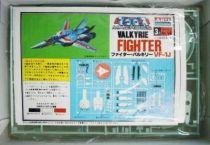 Macross - Maquette ARII - VF-1J Valkyrie 1/100ème (neuve en boite)