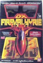 Macross 7 - VF-19 Custom DX Firewalkyrie 1/65 Bandai