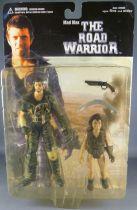 Mad Max - N2Toys - Max avec l\'enfant (neuf sous blister)