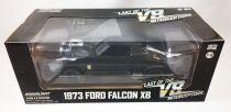 Mad Max - V8 Interceptor 1/18ème (1973 Ford Falcon XB) - Greenlight Collectibles