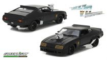 Mad Max - V8 Interceptor 1/24ème (1973 Ford Falcon XB) - Greenlight Collectibles