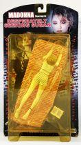 Madonna (Desperately Seeking Susan) -  Vital Toys (2003) - 9inch Read Lying Down Madonna Figure