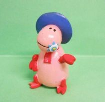 Magic Roundabout  - ABToysPVC figure - Ermintrude