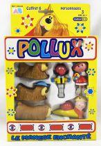Magic Roundabout - ABToys PVC figures - Pollux (Dougal) Box Set #3