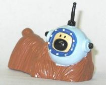 Magic Roundabout - ABToysPVC figure - Dougall cosmonaut