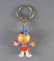 Magic Roundabout - Jim Key Holder figure - Florence