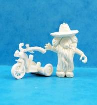 Le Manège enchanté - Glaces OLA (Gelado) - Série de 16 figurines monochromes 06