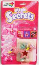 Magic Secrets - Crinie le poney-étoile - Galoob Orli Jouet
