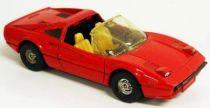 Magnum\'s Ferrari 308GTS Corgi loose