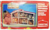 Maison de Poupées (70cm) Ref.6001 - LUNDBY of SWEDEN 1985 (neuve en boite) 01