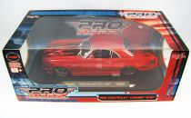 Maisto Pro Rodz 1968 Chevrolet Camaro Z/28 1/18ème (Diecast Metal)