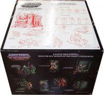 Maitres de l\'Univers MOTU Classics - Castle Grayskull