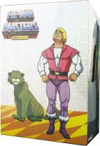 Maitres de l\'Univers MOTU Classics - Prince Adam (Filmation) (San Diego Comicon Exclusive)