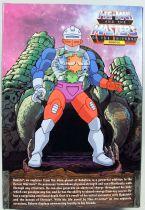 Maitres de l\'Univers MOTU Classics - Roboto (Filmation)