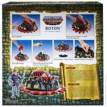 Maitres de l\'Univers MOTU Classics - Roton & Skelcon