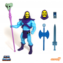 "Maitres de l\'Univers MOTU Classics - Skeletor ""Ultimate\"" (Filmation)"