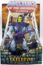 Maitres de l\'Univers MOTU Classics - Skeletor