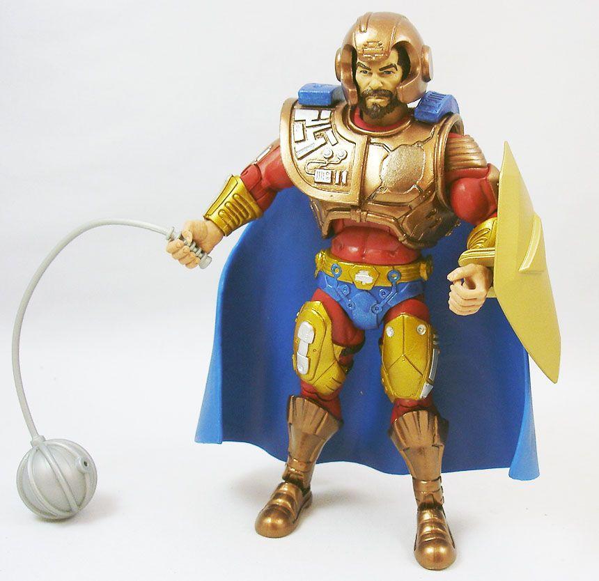 Maitres de l\'Univers MOTU Classics loose - Darius