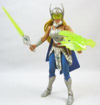 Maitres de l\'Univers MOTU Classics loose - Galactic Protector She-Ra