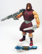 Maitres de l\'Univers MOTU Classics loose - Preternia Disguise He-Man