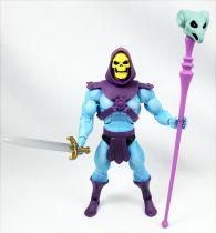 Maitres de l\'Univers MOTU Classics loose - Skeletor (Filmation)
