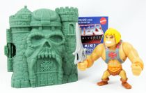 Maitres de l\'Univers MOTU Minis - He-Man