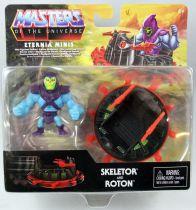 Maitres de l\'Univers MOTU Minis - Skeletor & Roton