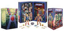 Maitres de l\'Univers Origins - Prince Adam & He-Man - Set exclusif San Diego Comicon 2019