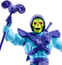Maitres de l\'Univers Origins - Skeletor