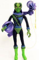 Major Matt Mason - Mattel - Callisto (ref.6331) loose mint complete