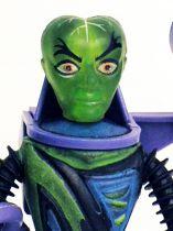 Major Matt Mason - Mattel - Callisto (ref.6331) occasion état neuf