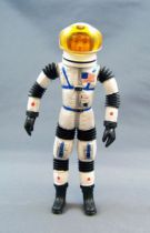 Major Matt Mason - Mattel - Major Matt Mason with Moon Suit (ref.6303) Loose