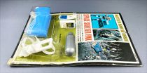 Major Matt Mason - Mattel - Space Shelter Pak (ref.6321) occasion sous blister