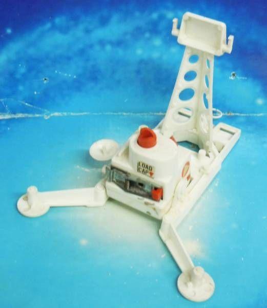 Major Matt Mason - Mattel 1966 - Satellite Launch Pak ref.6306 (occasion)