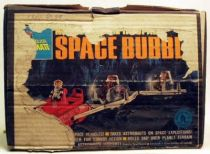 Major Matt Mason - Vehicle - Space Bubble mint in box