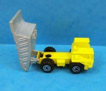 Majorette - Civil Engineering - Stone-Pit Tipper (Ref.274)