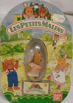 Mapletown - Silvanian Families - Suzie Squirrel